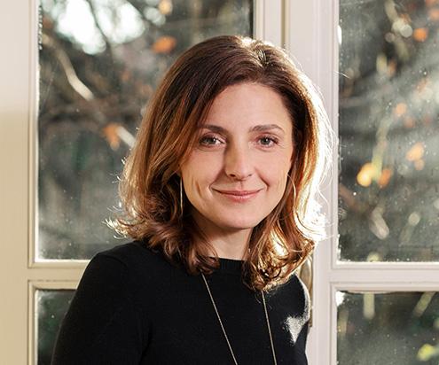 Silvia Vernaschi